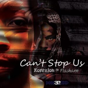 Cant Stop Us